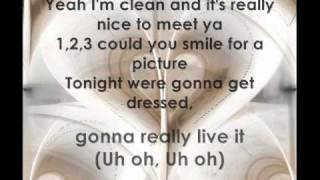 Hanna montana (Miley Cyrus) ft Iyaz - The boy , This girl