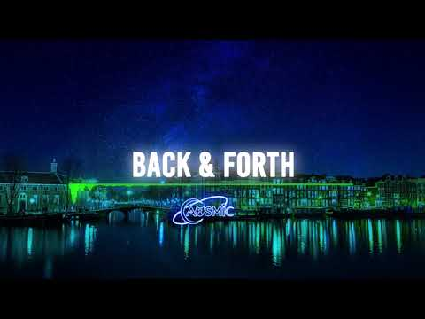 "[FREE] Bryson Tiller x Trapsoul RnB Soul Type Beat ""Back & Forth"" 