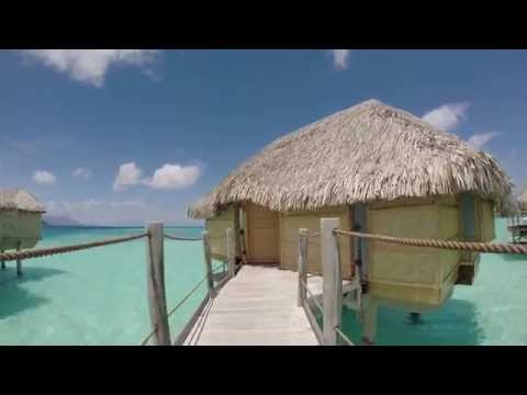 Wedding & Honeymoon Bora Bora ♥ Polynesia