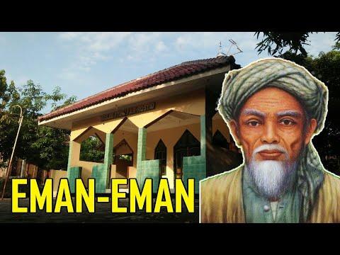 Eman Eman Siro Manungso Sholawat Dan Syair Pujian Setelah Adzan Jawa Kuno