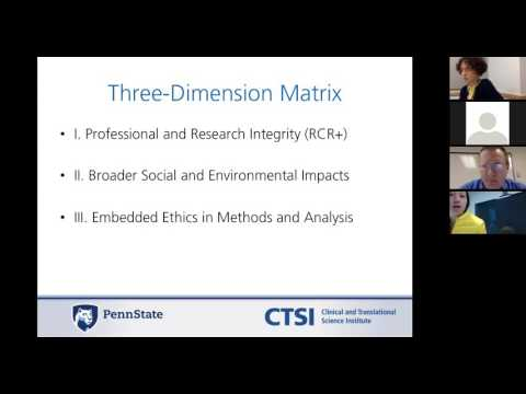Cases and Concepts in the Ethical Dimensions of Translational Research