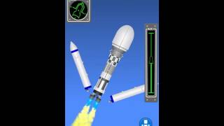 Space Agency Mission 10 gold