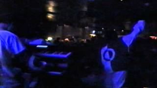 The Prodigy - Live at Amnesia House, Shellys, Stoke, UK (27.04.1991)