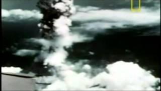 Testemunhas da 2ª guerra Hiroshima e Nagasaki - A Bomba Atômica.