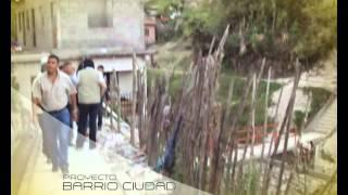 Supervision Barrio Ciudad by mauricio HD
