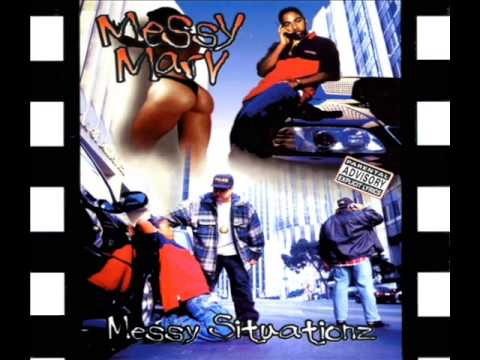 Messy Marv - In The Game