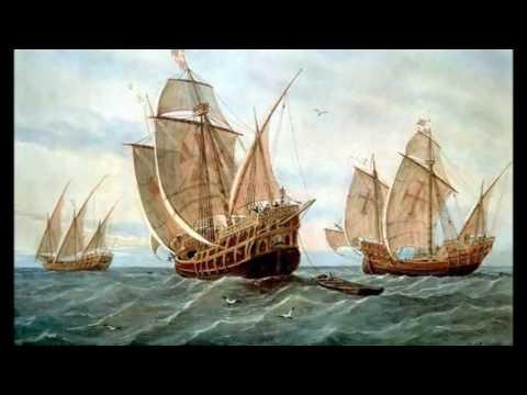 Фильм про Христофора Колумба