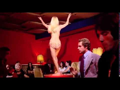 Barbara Bouchet HOT Scene From The Film Milano calibro 9 thumbnail