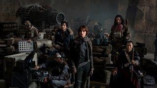 Мнение о новом трейлере к фильму Изгой-один. Звёздные войны: Истории