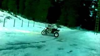 deivi quad 750cc (monte oiz)