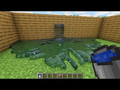 too realistic minecraft