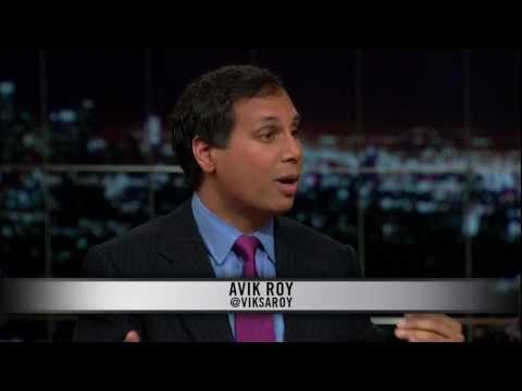 Real Time with Bill Maher: Overtime - Episode #274