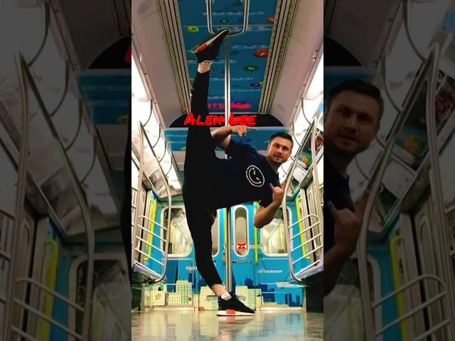 Alex Lee Fun Martial Arts