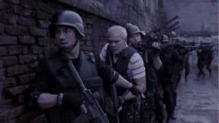 The Raid: Redemption (2011) Trailer