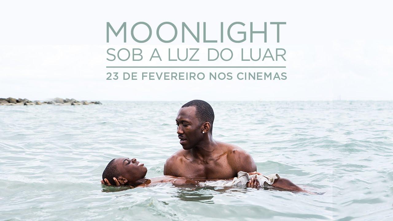 Moonlight: Sob a Luz do Luar | Trailer Legendado | 23 de fevereiro nos cinemas