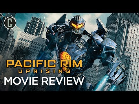 Pacific Rim Uprising Movie Review - Is Being a Guilty Pleasure Enough?