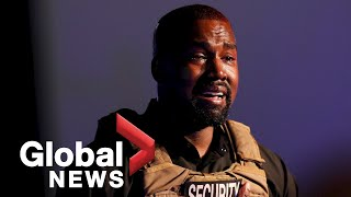 'I almost killed mỳ daughter:' Kanye West tells emotional story of nearly aborting first child