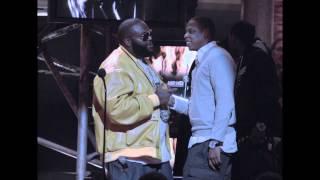 Rick Ross - Free Mason (feat. Jay Z)