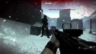 Combat Zone Special Forces - ´´Take 1 - TOMBASE.mp4