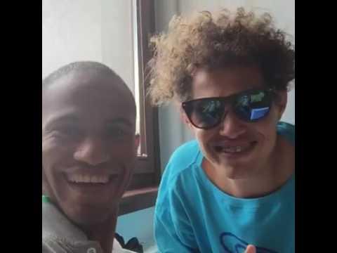 Tiago i Mailson uživo na Facebooku 255
