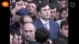 საქართველოს უახლესი ისტორია 14 წუთში © Tabula TV