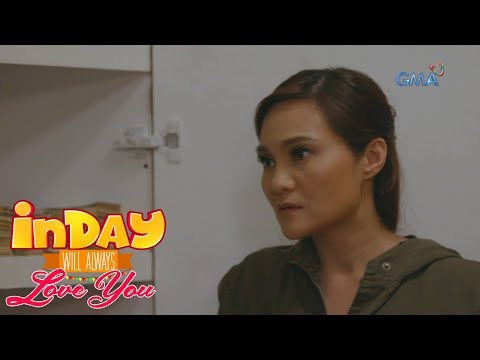 Inday Will Always Love You: Amanda comes out to play