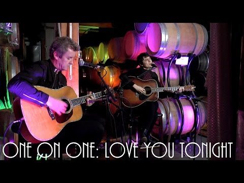 ONE ON ONE: Leslie Mendelson - Love You Tonight March 21st, 2017 City Winery New York