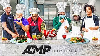 AMP HELL'S KITCHEN