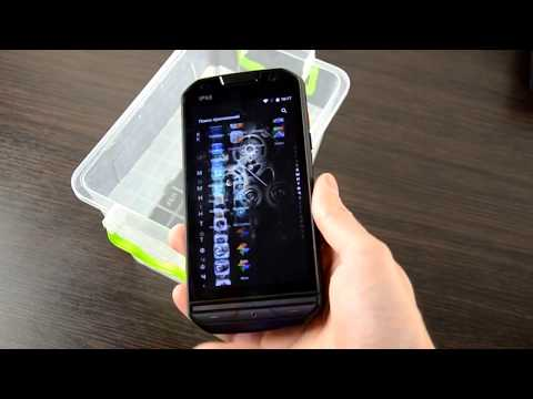 Doogee S30 обзор и краш тест 5580 MAh - защищенный телефон - смартфон 2017 - 2018 с мощной батареей