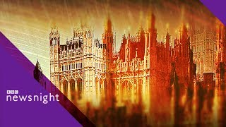 Brexit: What could happen in Parliament next week? - BBC Newsnight