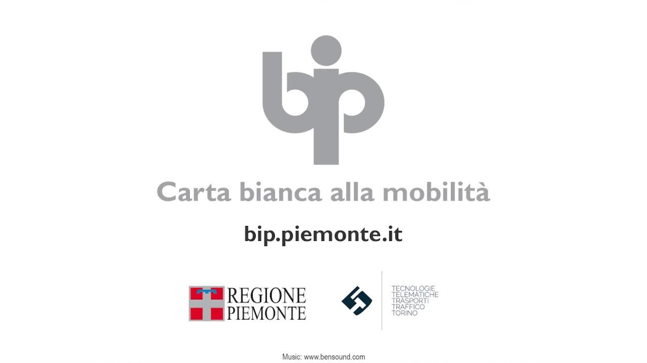 Rete Regionale Di Ricarica Bip