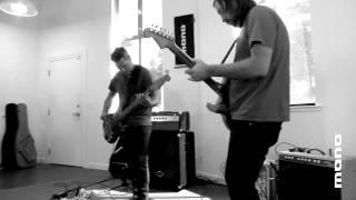 MONO :: Live @ HQ :: Juan Alderete x Isaiah Mitchell - Improv 2