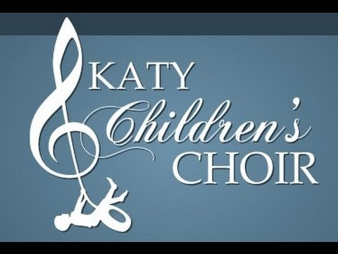 2014 Katy Children's Choir Performance