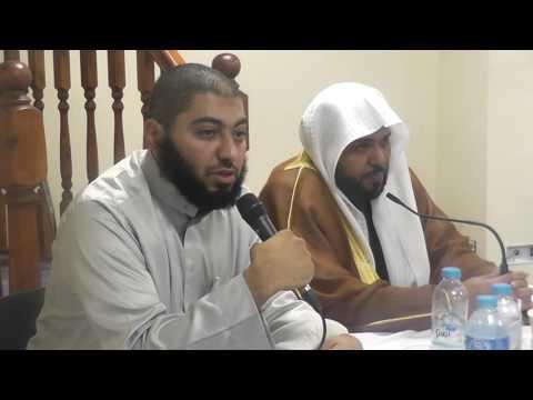 Quran Recitation by Honourable Sheikh Al Qari Abu Fahad Abdullah