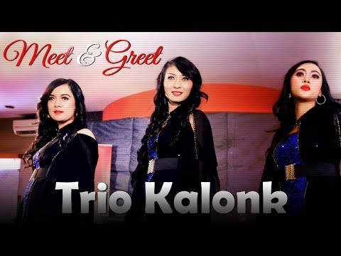 Trio Kalonk - Meet And Greet - TV Musik Indonesia - NSTV