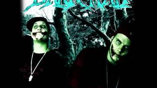Dark Half- Wilted Flowerz ft. Cousin Cleetus