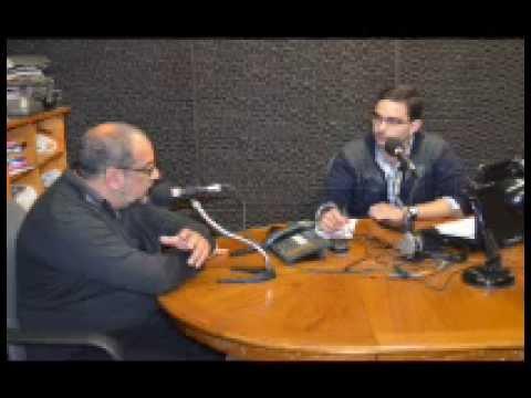 Sergio Garcia Da Rosa - Alcalde Villa Constitución