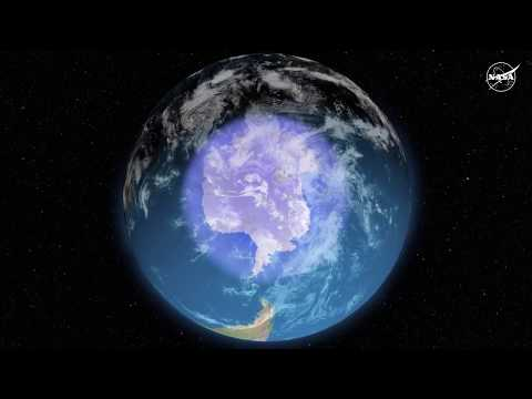 Ozone and Montreal protocol