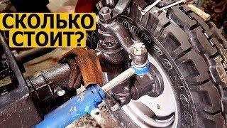 Сколько стоит восстановить трактор МТЗ-80 82 в Украине 2019г.