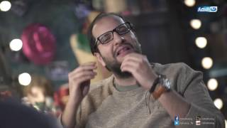 بالفيديو| أنواع النكت المصرية في