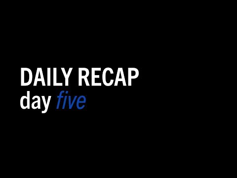 2018 Sundance Film Festival Daily Recap: Day Five