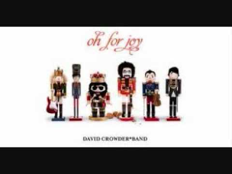 David Crowder Band  O Holy Night