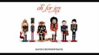 Watch David Crowder Band O Holy Night video