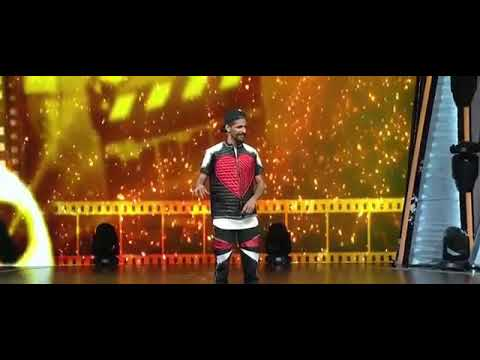 Amar deep Singh  Awesome dance