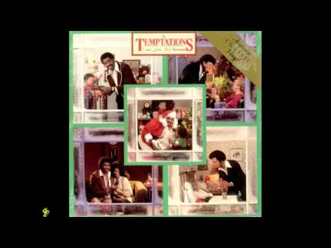 The Temptations - Love Comes With Christmas