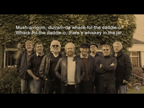 The Irish Rovers, Whiskey in the Jar