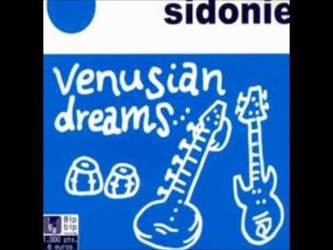 Sidonie - Venusian Dreams