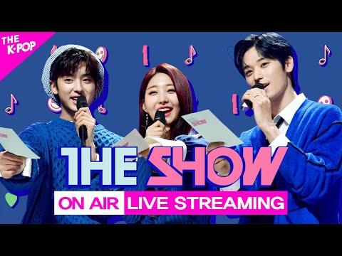 [LIVE] THE SHOW  (2020.08.11. Tue)