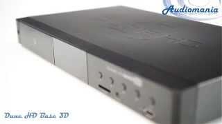Медиаплеер Dune HD Base 3D(http://www.audiomania.ru/mediapleer/dune/dune_hd_base_3d.html Модель относится к старшей серии Premium и представляет собой следующее..., 2013-11-10T21:47:09.000Z)