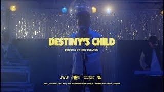 Смотреть клип Hamza - DestinyS Child